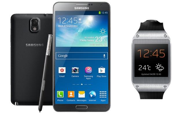 Samsung Galaxy Note 3 and Galaxy Gear India launch-1.jpg