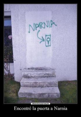 yaencontrelapuerta