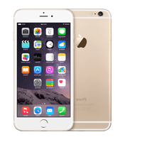 Smartphone Apple IPhone 6 Gold 16GB.png