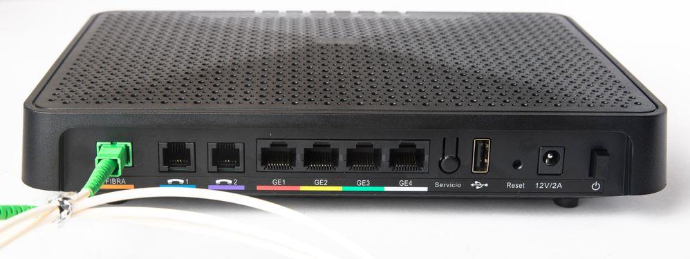 Resultado de imagen de livebox router