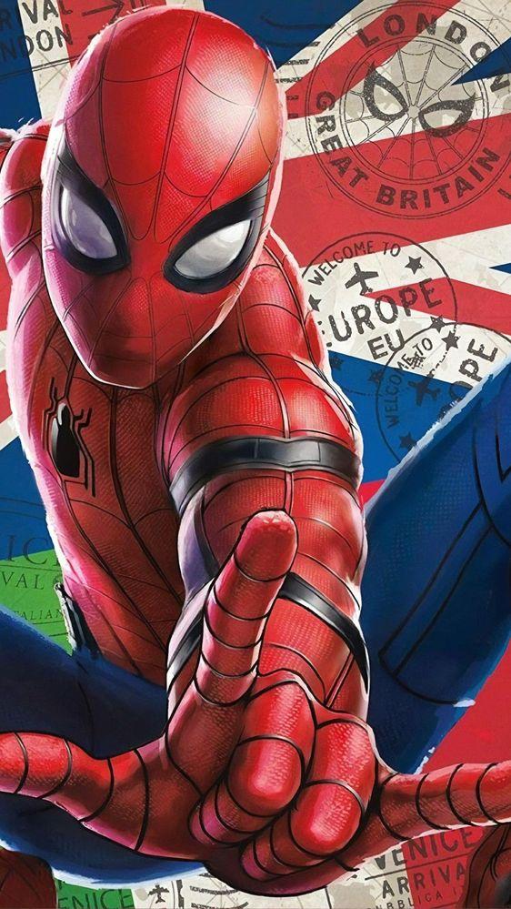 Fondo de pantalla - Spider-Man 2.jpg