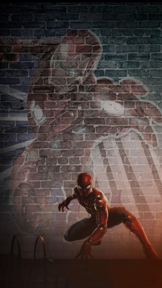 Fondo de pantalla - Spider-Man 10.jpg