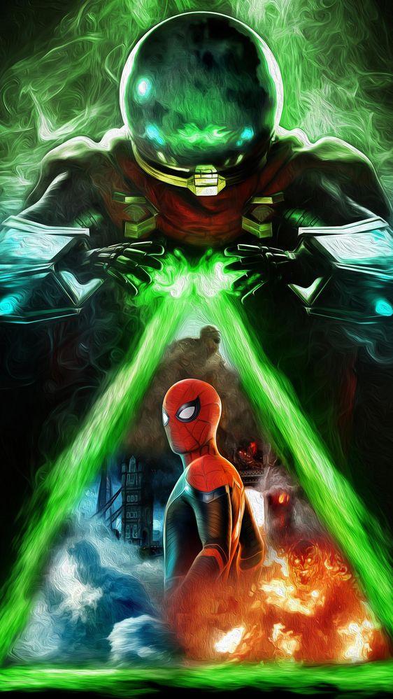 Fondo de pantalla - Spider-Man 11.jpg
