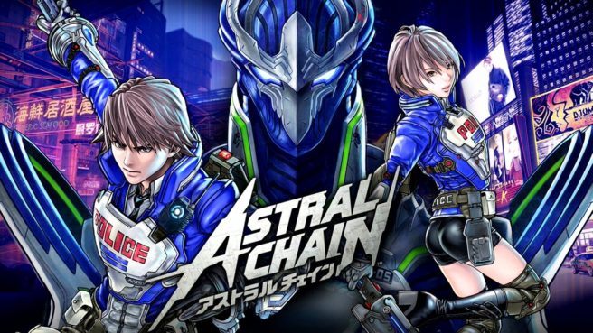 Preparados para empezar?? Fuente: Nintendoeverything (https://nintendoeverything.com/astral-chain-director-on-the-games-difficulty-including-a-variety-of-gameplay-more/)