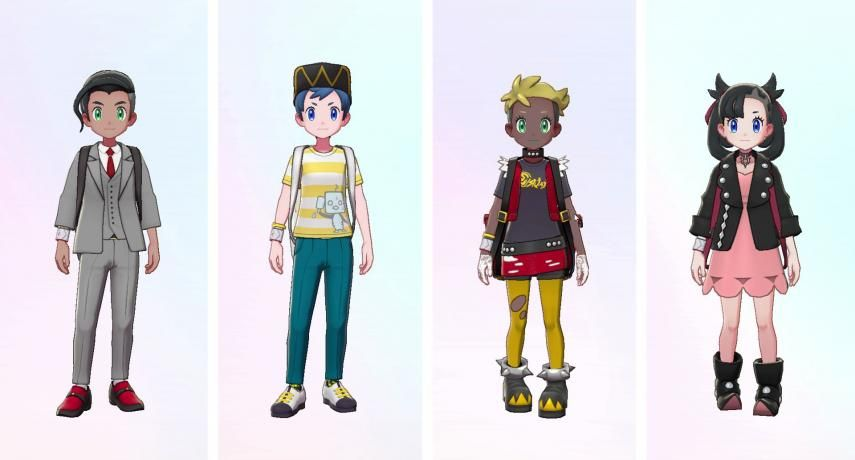 También hay novedades para Pokémon Espada y Escudo. Fuente: Hobbyconsolas (https://www.hobbyconsolas.com/reportajes/resumen-pokemon-direct-09-01-2020-dlc-pokemon-espada-escudo-todas-novedades-presentadas-559463#modal_432)