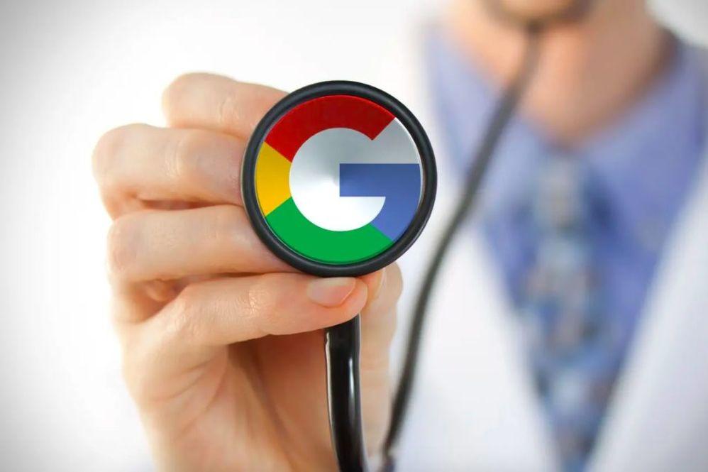 Nuestra salud, uno de los retos de Google. Fuente: Mundo en positivo (http://mundoenpositivo.com/dr-google-evoluciona-a-google-health/)