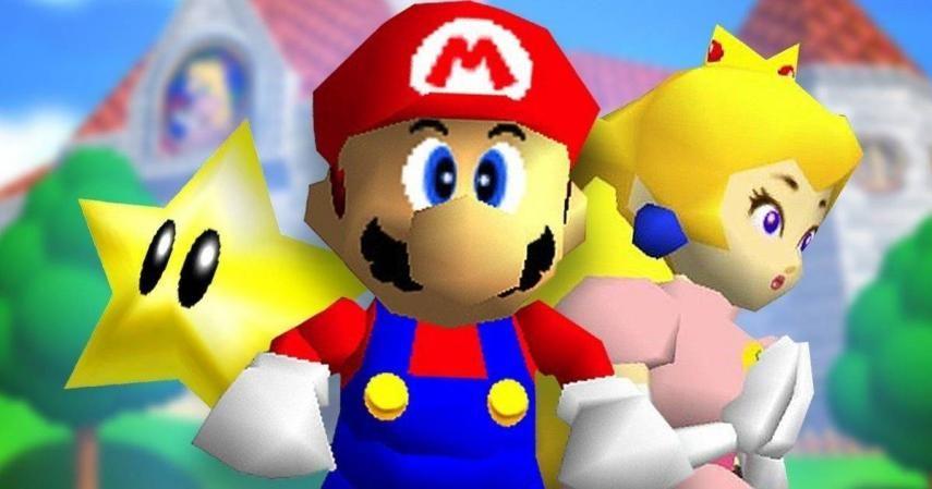 Encontrasteis a Luigi??Fuente: Hobbyconsolas (https://www.hobbyconsolas.com/listas/mitos-nintendo-juegos-muchos-siguen-creyendose-468779)