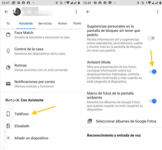 Unas ventajas muy interesantes. Fuente: Xataka Android (https://www.xatakandroid.com/tutoriales/ambient-mode-google-assistant-empieza-a-llegar-a-algunos-moviles-android-asi-funciona)