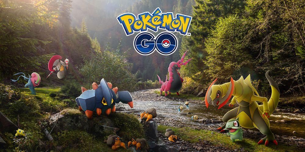 Cuantos cambios!! Fuente: Pokemon Go Live (https://pokemongolive.com/es/post/trade-evolution/)