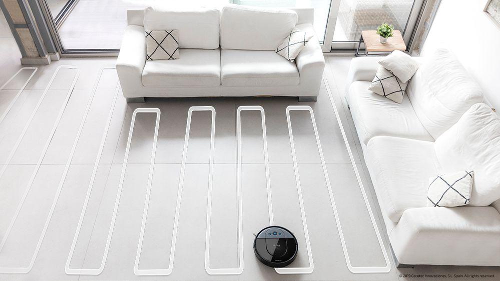 Cecotec Conga 1690 Pro, tu aliado en la limpieza del hogar. Fuente: Cecotec (https://www.cecotec.es/conga-1690-pro)
