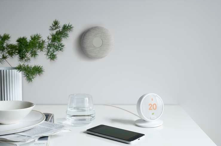 ¿Qué es lo que más te gusta de Nest Thermostat E? Fuente: Hipertextual (https://hipertextual.com/2018/10/nest-thermostat-europa)