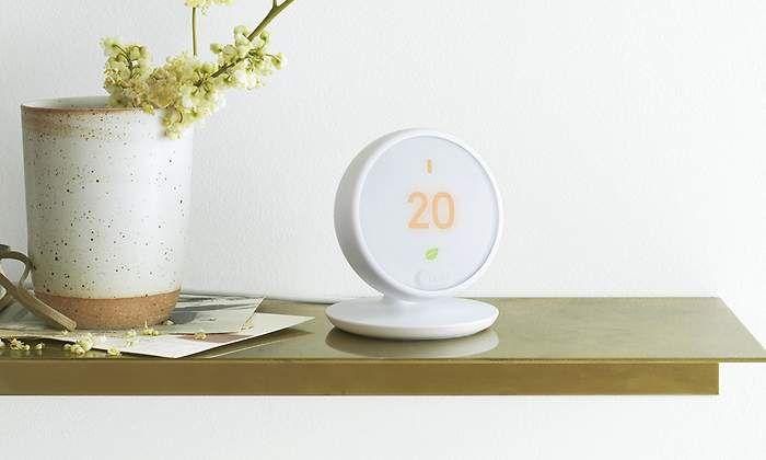 Si quieres ahorrar energía, el termostato inteligente de Google es un must. Fuente: El Economista (https://www.eleconomista.es/tecnologia/noticias/9423812/10/18/Nest-Thermostat-E-el-termostato-inteligente-de-Google-ahora-es-mas-barato-y-facil-de-instalar.html)