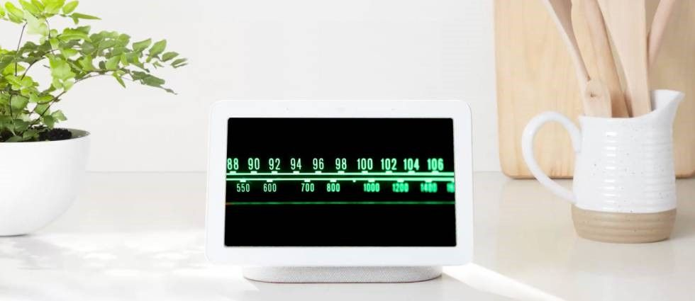 Pon la emisora que tú quieras con sólo utilizar tu voz. Fuente: Cinco Días (https://cincodias.elpais.com/cincodias/2019/10/31/lifestyle/1572533233_727568.html)