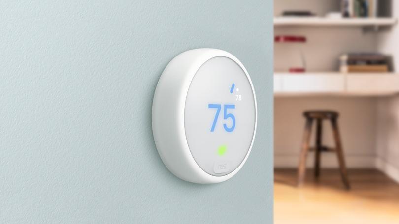 ¿Conocías todos estos beneficios? Fuente: W.C. ROBINSON & SON LTD (https://wcrobinson.com/benefits-of-a-smart-thermostat/)
