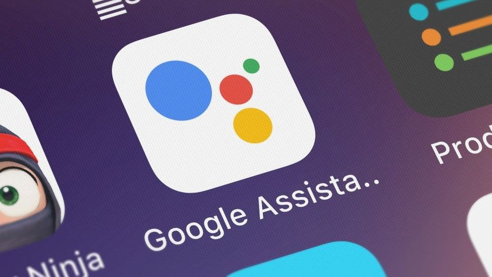 Google Assistant ha cambiado nuestra vida. Fuente: Techradar (https://www.techradar.com/news/the-new-google-assistant-doesnt-support-button-navigation-to-the-dismay-of-users)