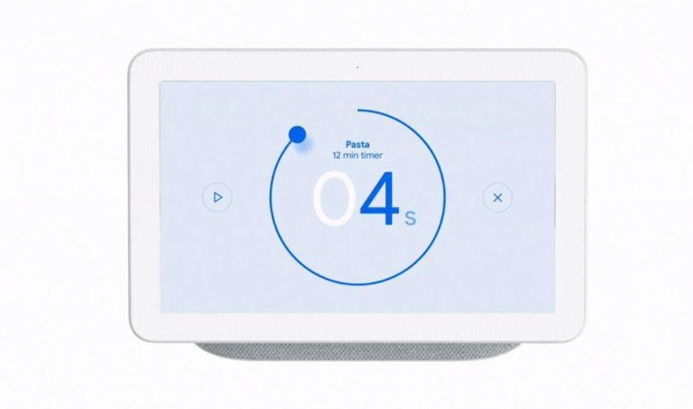 ¿Tienes ya tu Nest Hub en casa? Fuente: El Blog de Google (https://www.blog.google/products/google-nest/ultrasound-sensing/)