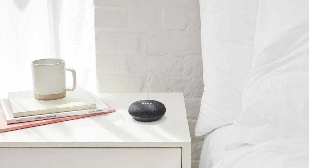 Prepárate para disfrutar de la domótica en cualquier rincón de tu hogar. Fuente: Domótica en Casa (https://domoticaencasa.es/google-assistant-se-actualiza-y-controla-camas-armarios-y-cortacesped-de-forma-nativa/)