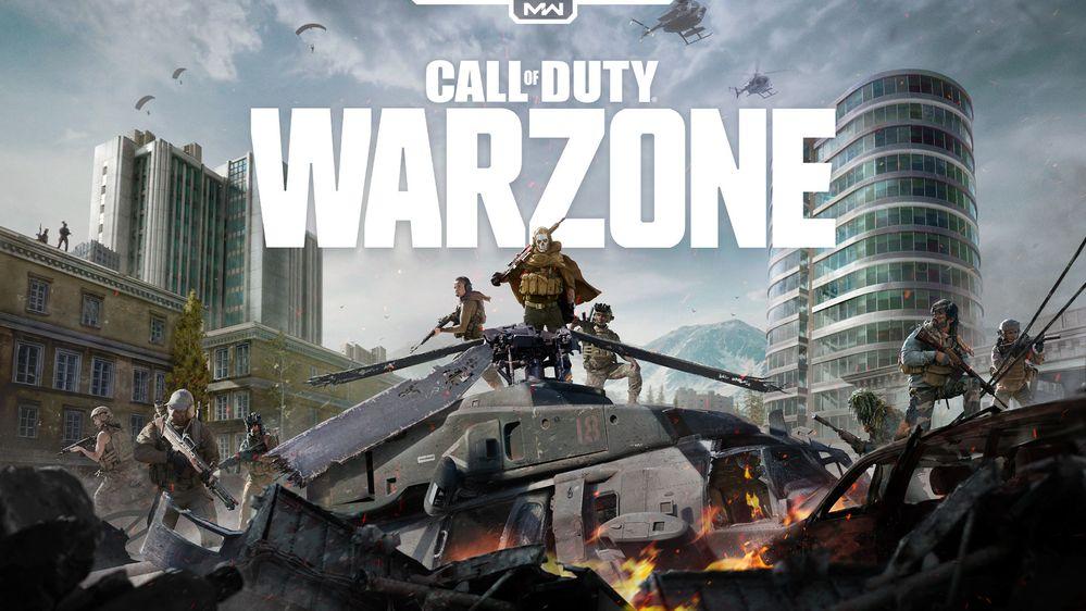 Qué os parece que sirva de plataforma publicitaria?? Fuente: Call of Duty (https://www.callofduty.com/es/)