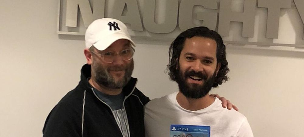 Cory Barlog también se ha visto envuelto en la polémica. Fuente: Levelup (https://www.levelup.com/noticias/581800/Cory-Barlog-director-de-God-of-War-recibio-amenazas-en-redes-sociales)