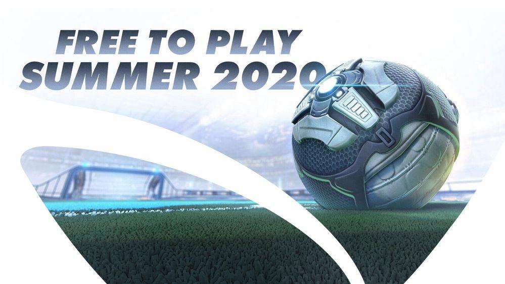 Este verano, gratis!!! Fuente: Rocketleague (https://www.rocketleague.com/news/rocket-league-going-free-to-play-this-summer/)