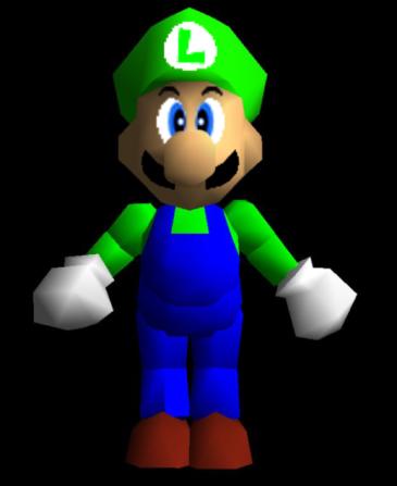 Es real!!! Fuente: Levelup (https://www.levelup.com/noticias/584173/Luigi-es-real-24-anos-despues-se-confirma-el-mito-de-Super-Mario-64)