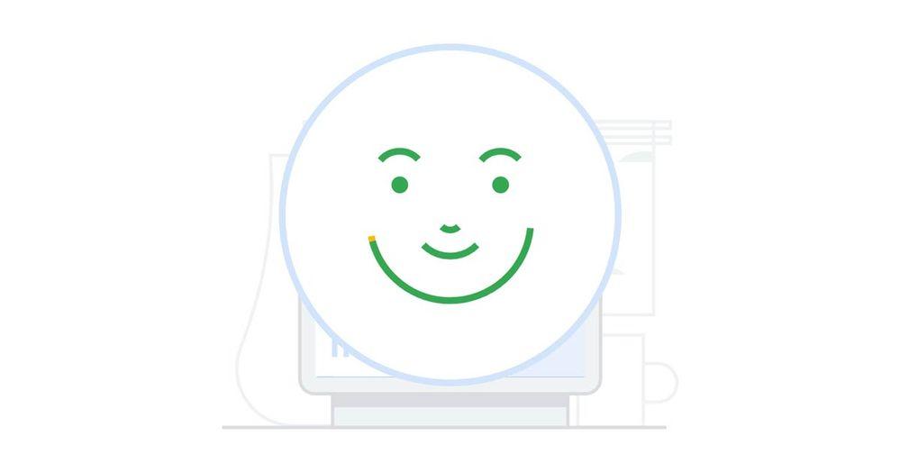 El lanzamiento del Nest Hub Max trajo consigo el ansiado reconocimiento facial de Google. Fuente: El Androide Libre. (https://elandroidelibre.elespanol.com/2019/09/google-assistant-reconocimiento-facial-face-match.html)