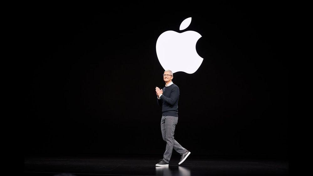 ¡Keynote a la vista! Fuente: La manzana mordida (https://lamanzanamordida.net/keynote-apple-marzo-2019-youtube/)