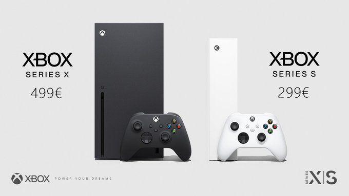 Ahora sí que sí!!! Fuente: Twitter (https://twitter.com/Xbox_Spain/status/1303679575948484608)
