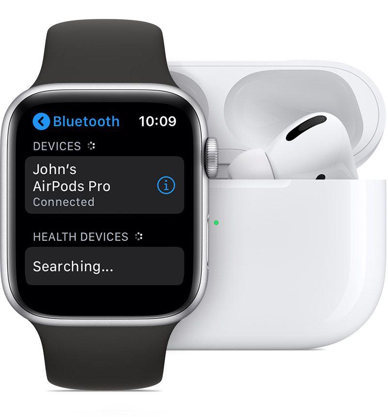 Los nuevos Apple Watch ¿cumplirán con las expectativas? Fuente: Apple (https://support.apple.com/fr-ca/HT204218)