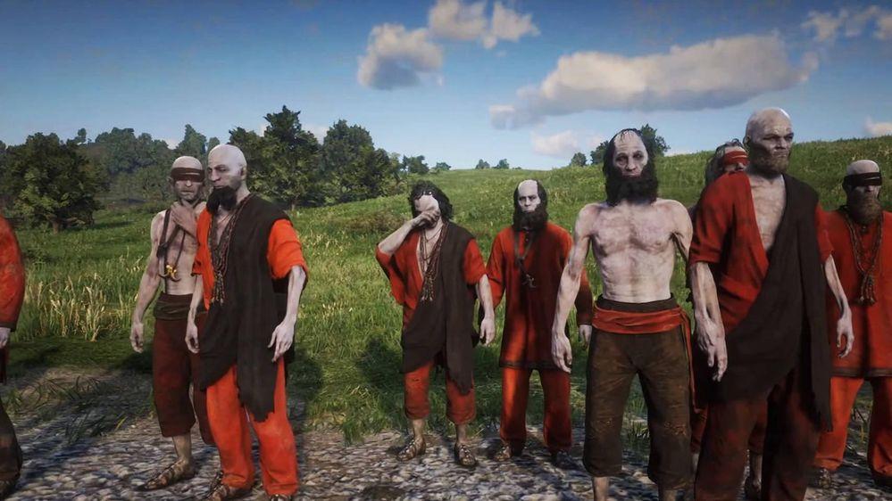 Los veremos vagar por el lejano oeste?? Fuente: Vandal (https://vandal.elespanol.com/noticia/1350738147/pistas-sugieren-que-los-zombis-invadiran-red-dead-online-este-halloween/)