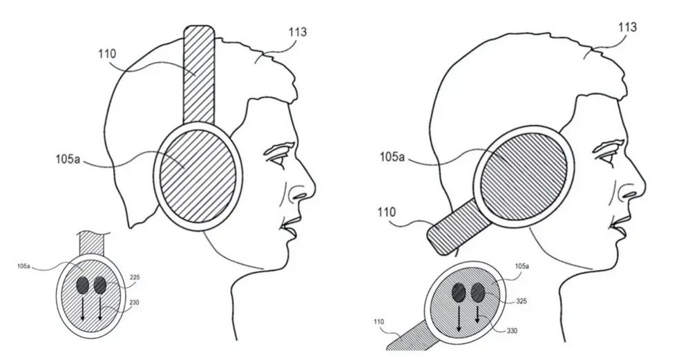 Con los nuevos AirPods Studio, tú tienes el control. Fuente: ActualidadiPhone (https://www.actualidadiphone.com/los-airpods-studio-utilizaran-el-chip-u1-para-detectar-la-posicion-de-los-auriculares/)