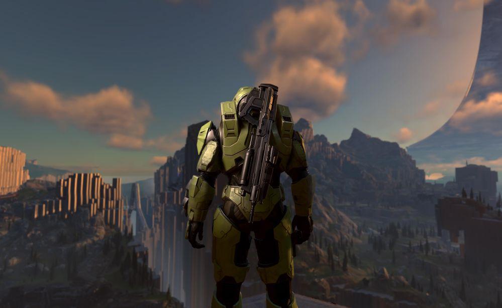 Anunciarán pronto la fecha de lanzamiento?? Fuente: Xbox (https://www.xbox.com/es-ES/games/halo-infinite)