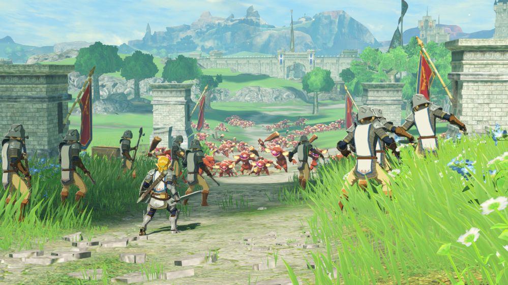 Qué poquito queda!! Fuente: Nintendo (https://www.nintendo.es/Juegos/Nintendo-Switch/Hyrule-Warriors-La-era-del-cataclismo-1838129.html#Galer_a)