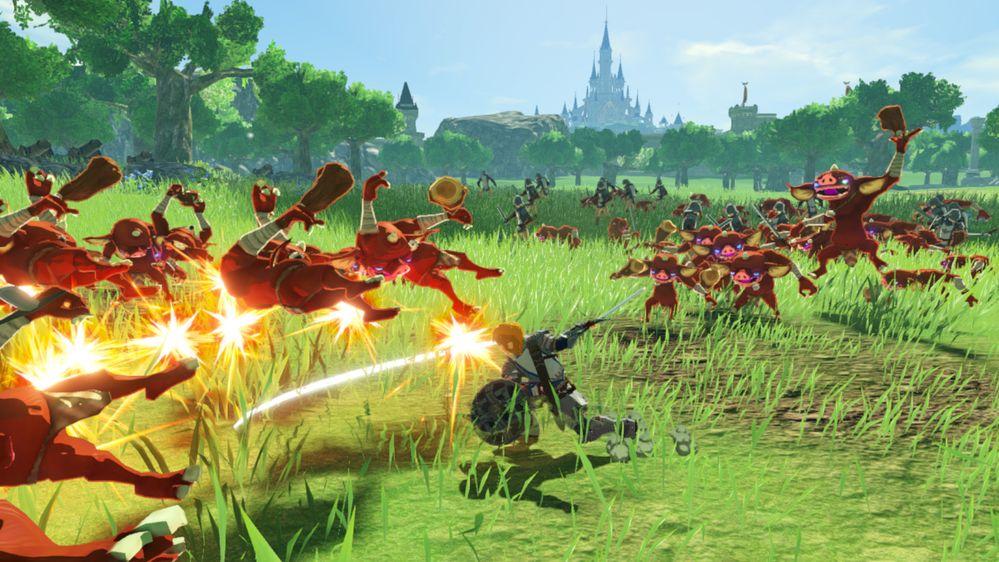 Ganas de empezar la batalla?? Fuente: Nintendo (https://www.nintendo.es/Juegos/Nintendo-Switch/Hyrule-Warriors-La-era-del-cataclismo-1838129.html#Galer_a)