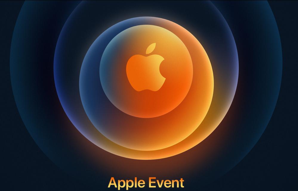 Un martes 13 para el evento de Apple, ¿le dará suerte? Fuente: Apple (https://www.apple.com/apple-events/)