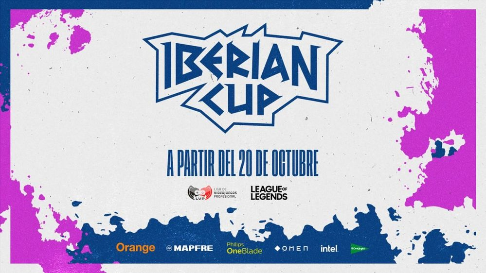 Queda nada!!! Fuente: LPV (https://lvp.global/iberian-cup-2020-anuncio/)