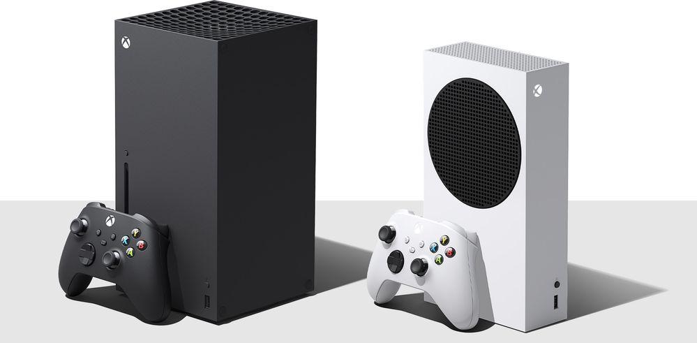 La espera está a puntito de acabar!!! Fuente: Xbox (https://www.xbox.com/es-ES/consoles/xbox-series-s#target-gallery)