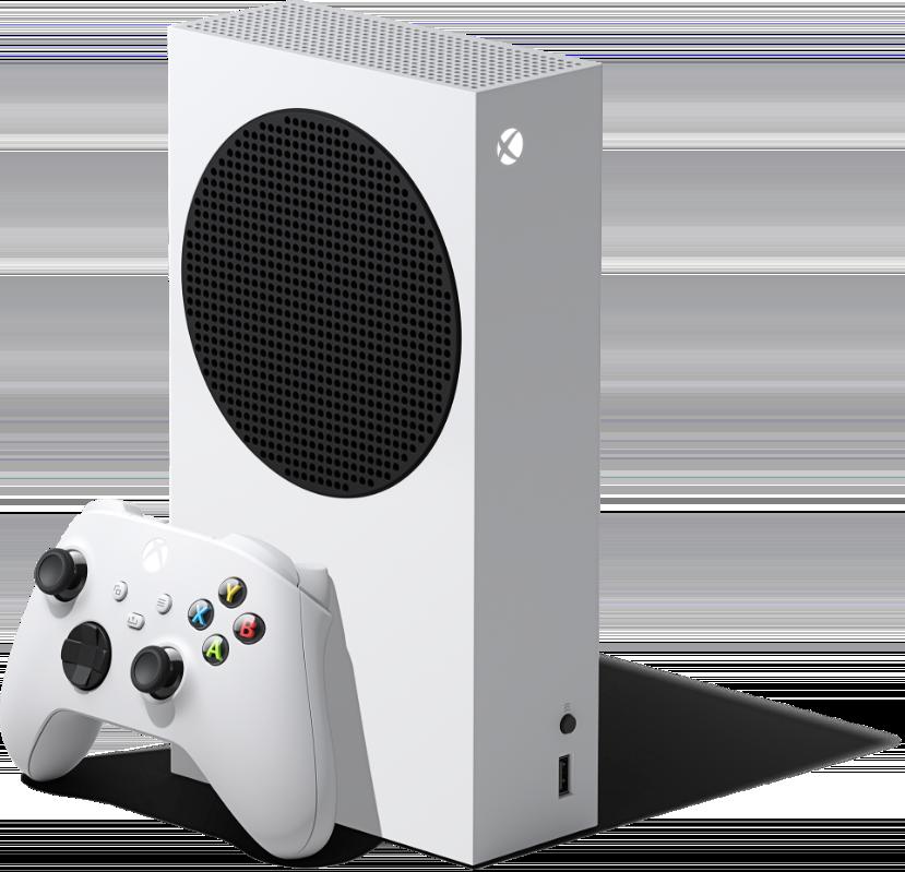 Creéis que cuenta con espacio suficiente?? Fuente: Xbox (https://www.xbox.com/es-ES/consoles)