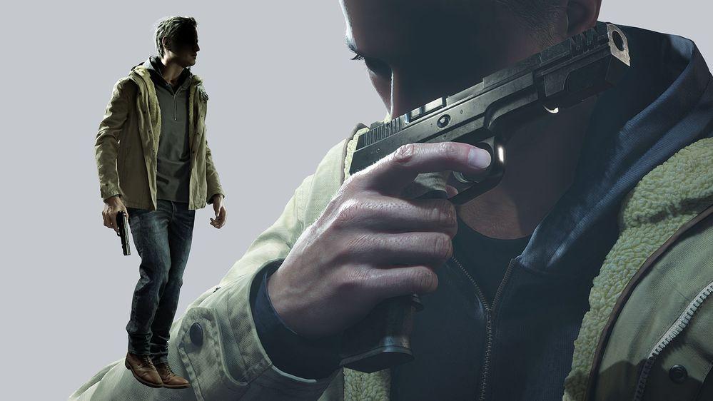 Se le acabó la paz… Fuente: Resident Evil (https://www.residentevil.com/village/es/)