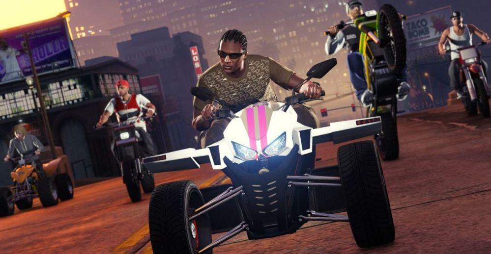 Se decidirán a anunciar GTA 6 de una vez?? Fuente: VGC (https://www.videogameschronicle.com/news/grand-theft-auto-parent-wouldnt-rule-out-a-warzone-style-free-to-play-release/)