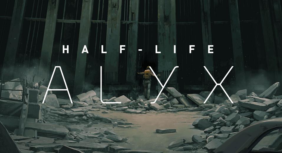 Os ha sorprendido que no esté?? Fuente: Half-Life (https://half-life.com/es/alyx)