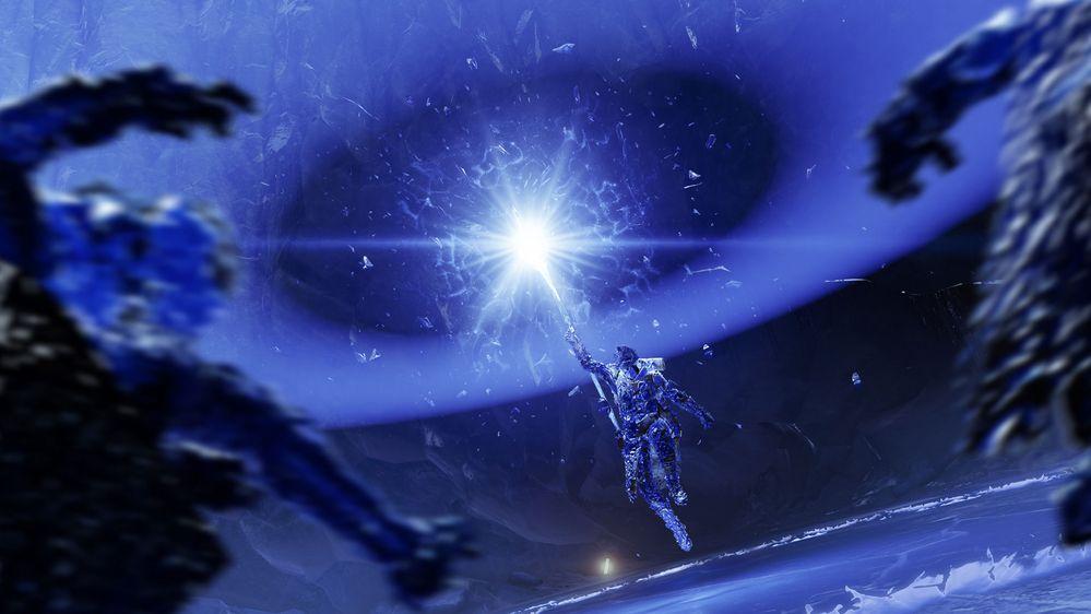 Volverán a estar pronto disponibles de nuevo las pruebas de Osiris?? Fuente: Bungie (https://www.bungie.net/7/es/Destiny/BeyondLight/Media)