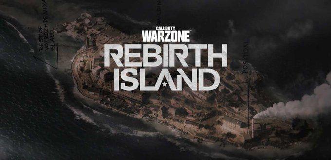 Alcatraz en Warzone?? Fuente: Twitter (https://twitter.com/BlackOpsLeaks/status/1333931236528517120)