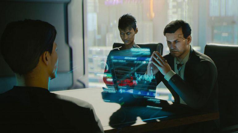 Ganas de tenerlo en vuestras manos?? Fuente: 3djuegos (https://www.3djuegos.com/noticias-ver/209809/cyberpunk-2077-contra-los-spoilers-los-primeros-gameplays/)