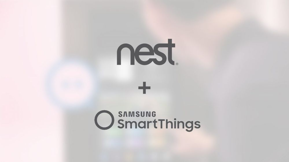 ¿Esperabas esta colaboración? Fuente: Chrome Unboxed (https://chromeunboxed.com/nest-and-samsung-smartthings-integration)