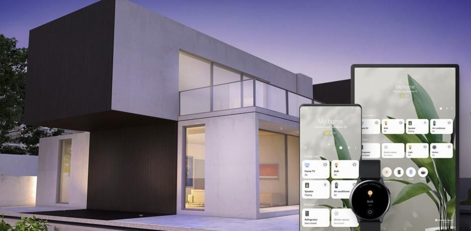 Por fin más variedad para los usuarios. Fuente: La Vanguardia (https://www.lavanguardia.com/tecnologia/20201211/6113036/plataforma-smartthings-samsung-controlara-dispositivos-nest-google.html)
