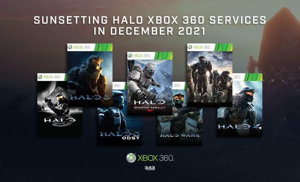 Mirando al futuro. Fuente: Halo Waypoint (https://www.halowaypoint.com/en-us/news/sunsetting-halo-xbox-360-game-services-in-2021)