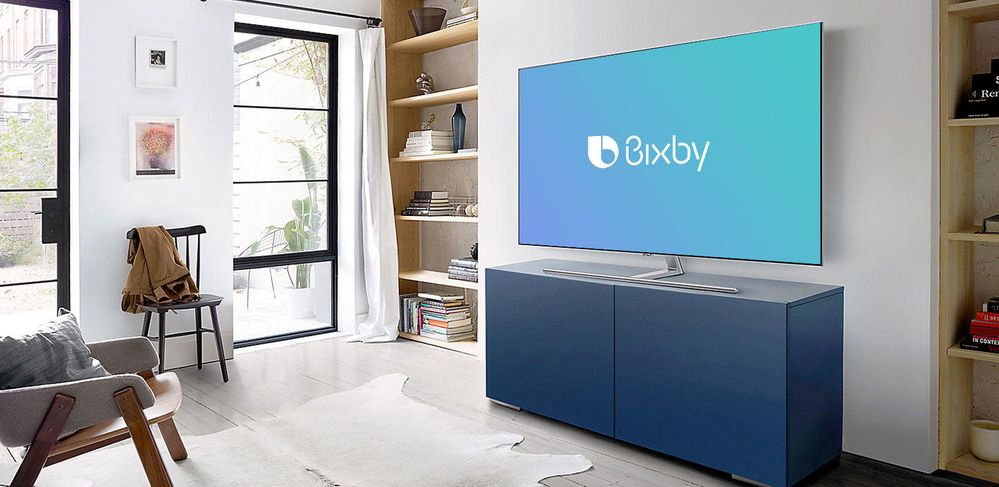 Para gustos, los colores. Fuente: Simply Electricals (https://www.simplyelectricals.co.uk/blog/samsung-bixby-smart-qled-tvs-launch)