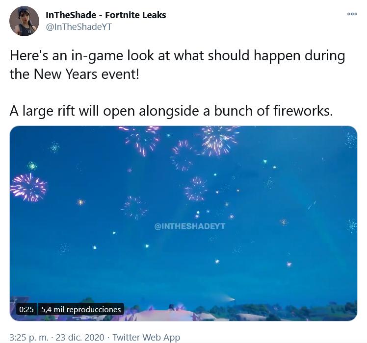 Qué estarán tramando?? Fuente: Twitter (https://twitter.com/InTheShadeYT/status/1341751868863754244)