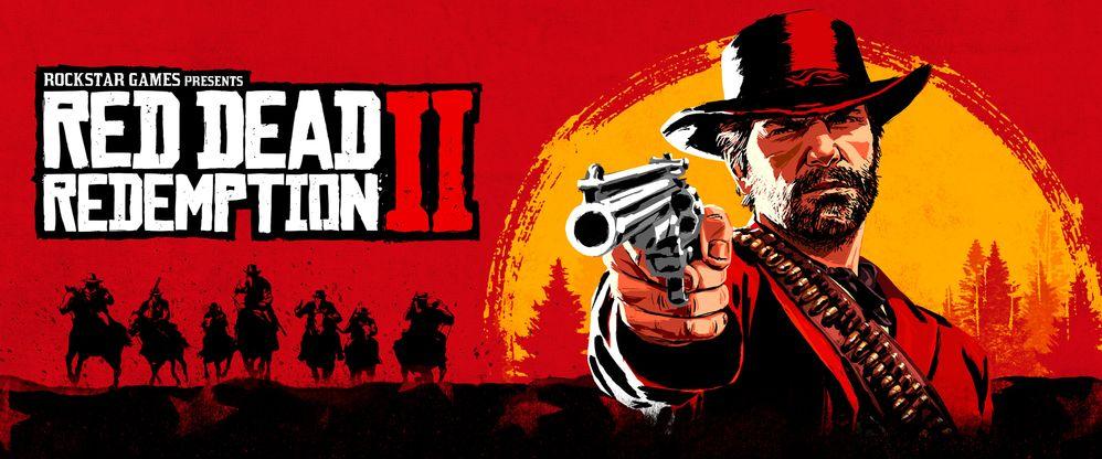 Se coronó como mejor juego del año!! Fuente: Rockstar Games (https://www.rockstargames.com/reddeadredemption2/)